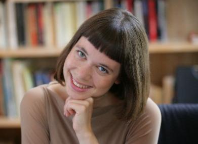 foto autora Svetlana Žuchová