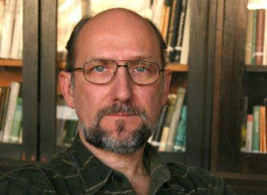 foto autora Gustáv Murín