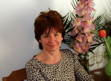 foto autora Katarína Hradská