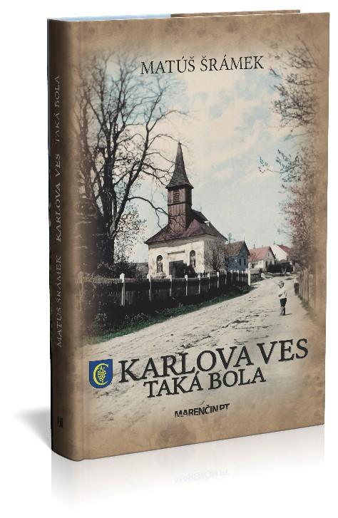 Karlova Ves<br/>Taká bola